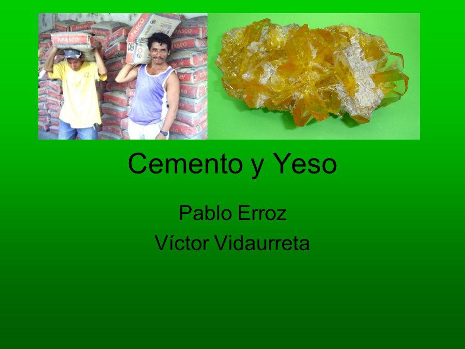 Pablo Erroz Víctor Vidaurreta