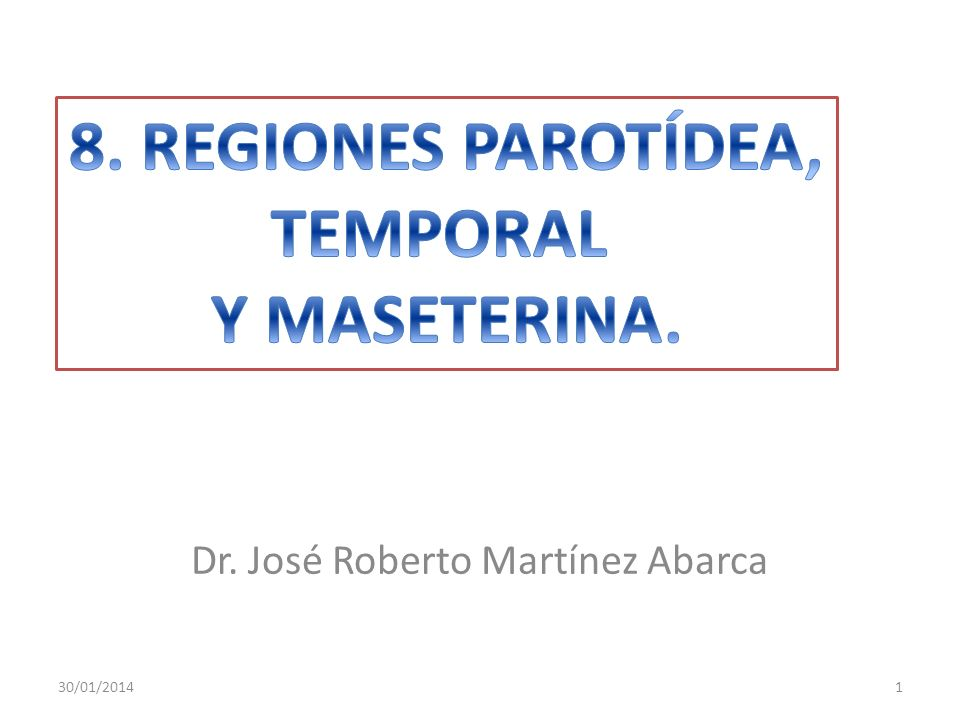 75b55cfa9b0 Dr. José Roberto Martínez Abarca - ppt video online descargar