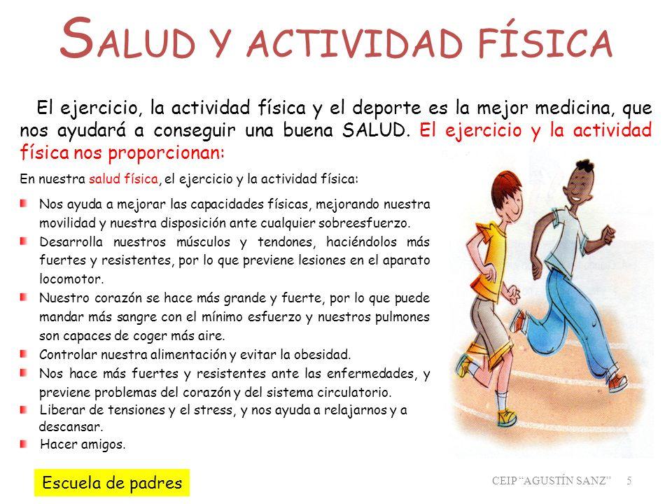 """ACTIVIDAD FÍSICA Y SALUD, """"0RIENTACIÓN DEPORTIVA"""