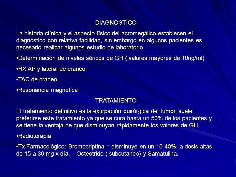 DIAGNOSTICO