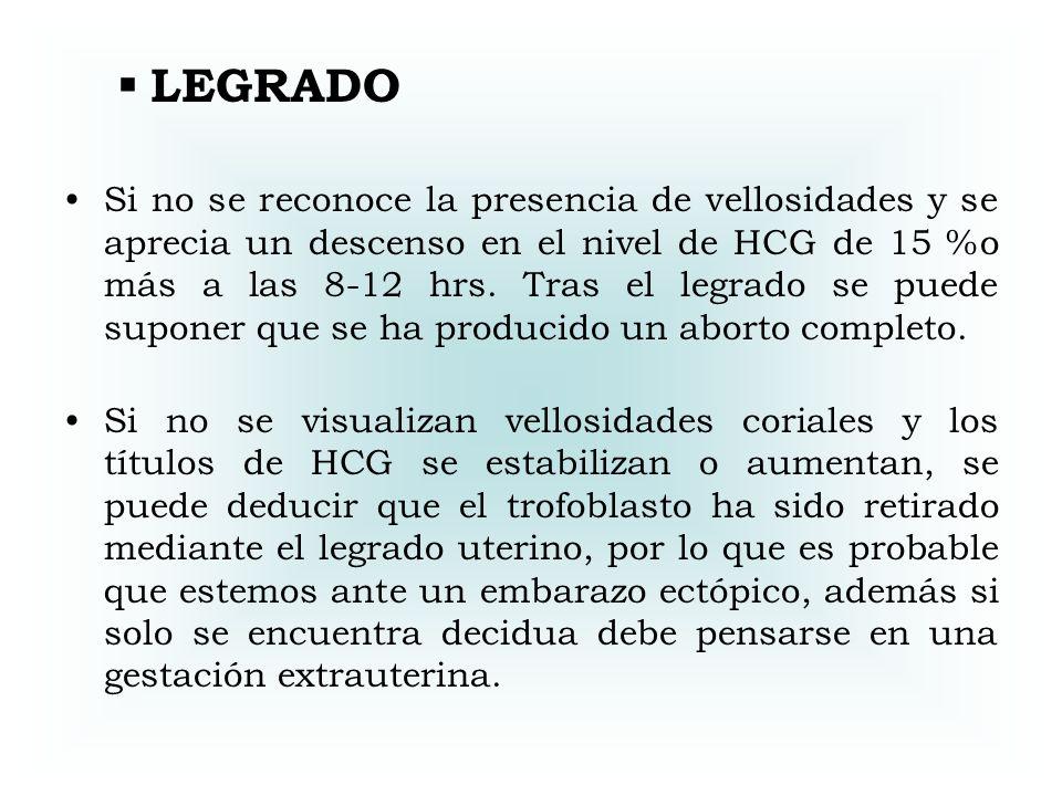 LEGRADO