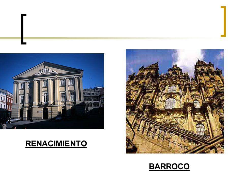 Renacimiento barroco