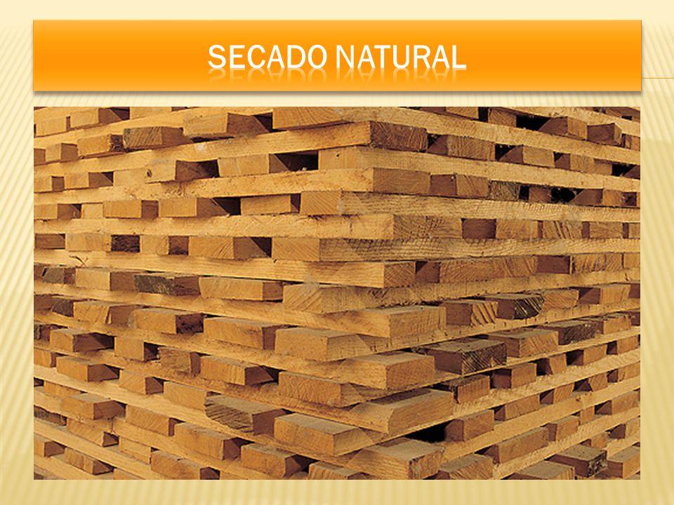 Secado natural