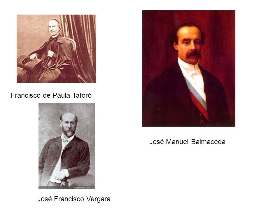 José Francisco Vergara