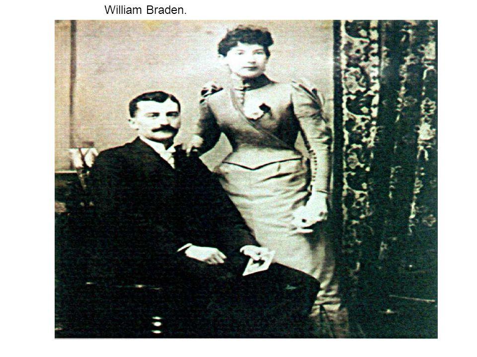 William Braden.