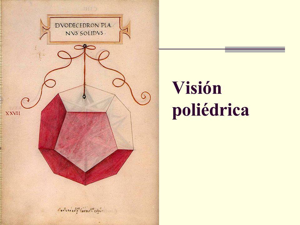 Visión poliédrica
