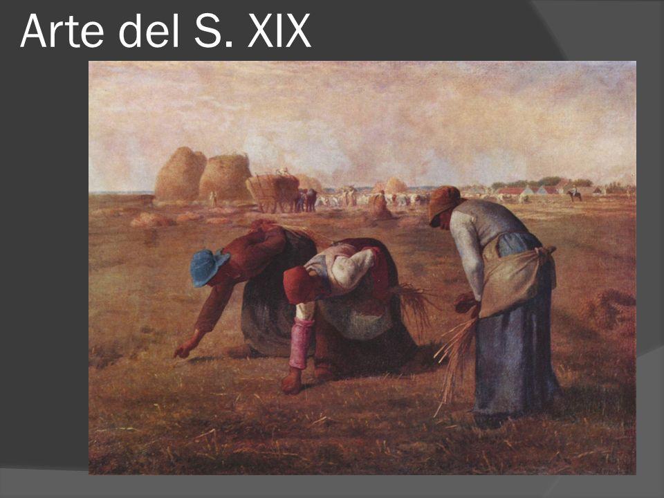 Arte del S. XIX