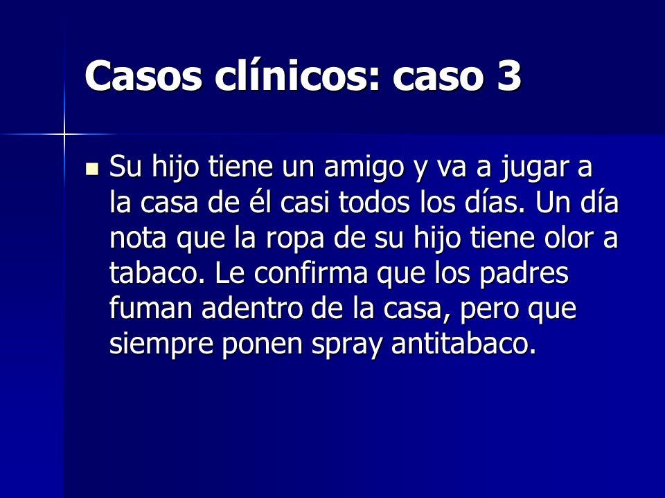 Casos clínicos: caso 3