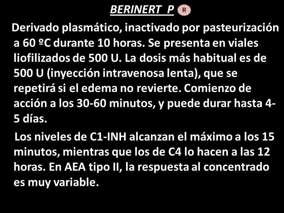 BERINERT P