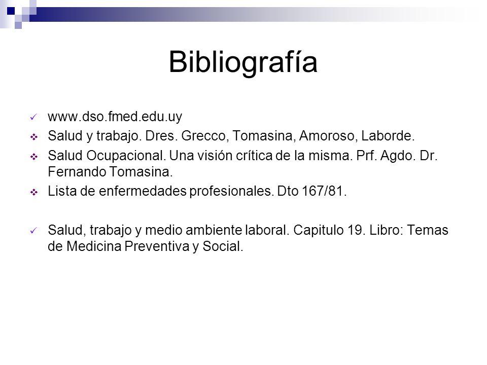 Bibliografía www.dso.fmed.edu.uy