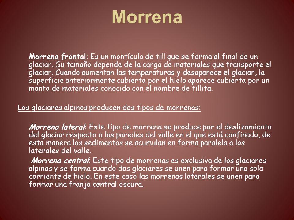 Morrena