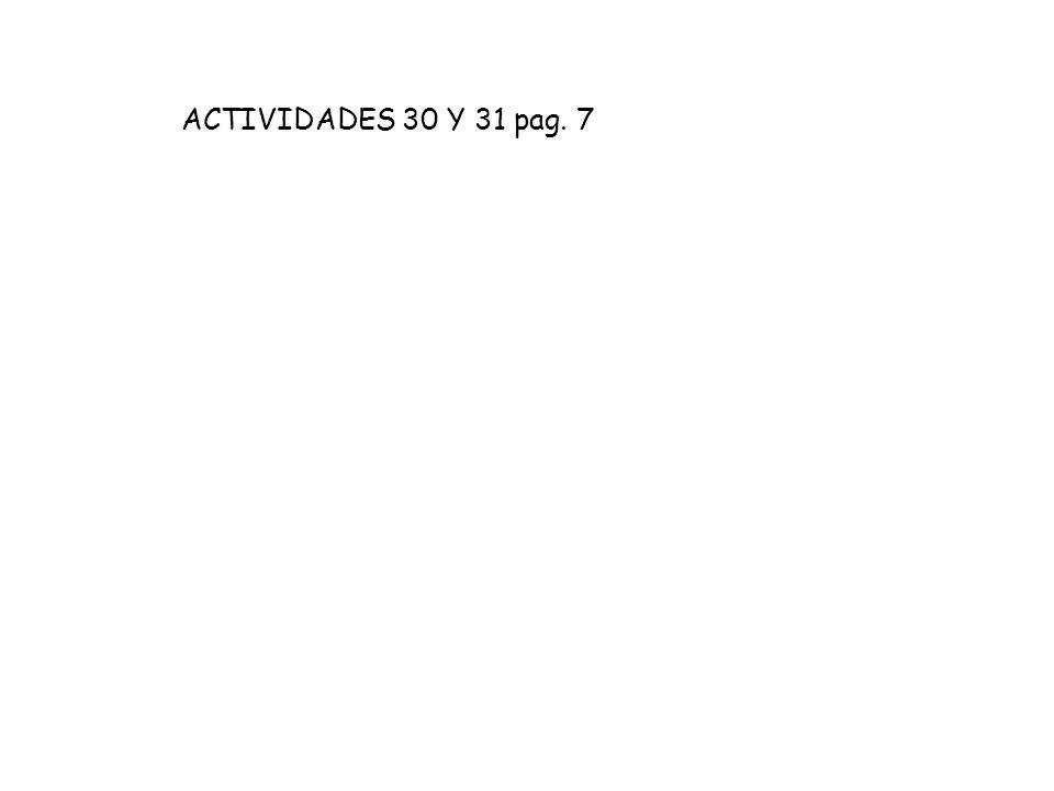 ACTIVIDADES 30 Y 31 pag. 7