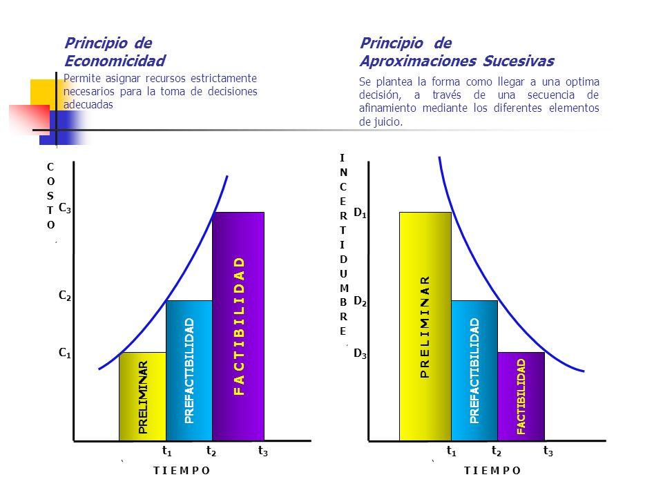 Principio de Economicidad