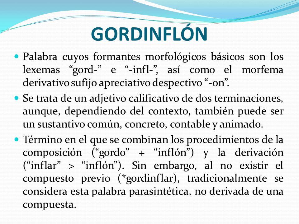 GORDINFLÓN
