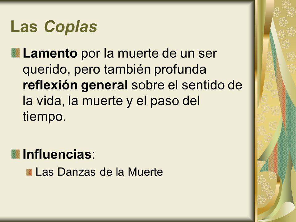 Las Coplas