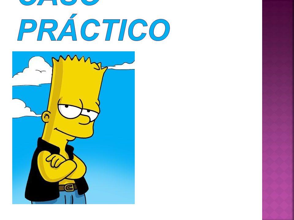 CASO PRÁCTICO