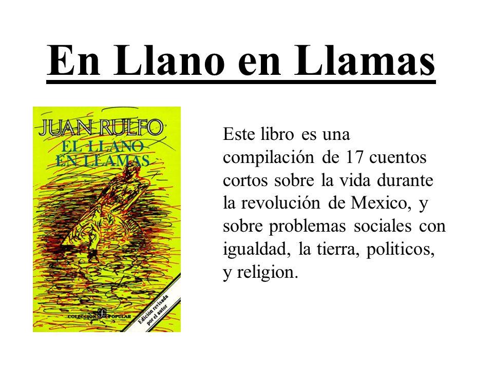 En Llano en Llamas