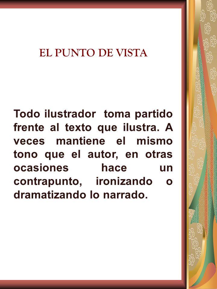 EL PUNTO DE VISTA