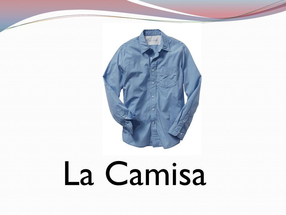 La Camisa