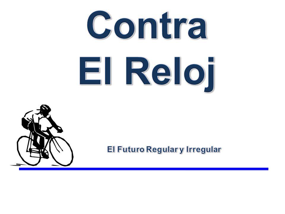 El Futuro Regular y Irregular