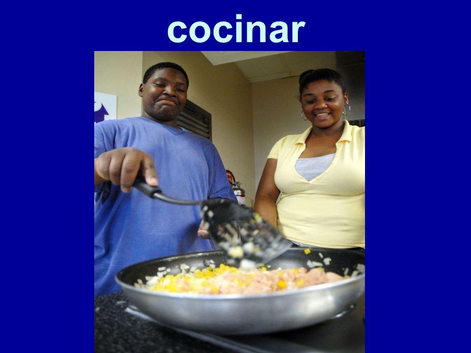 cocinar 17