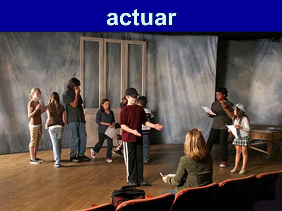 actuar 3