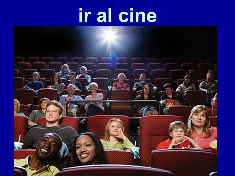 ir al cine 41
