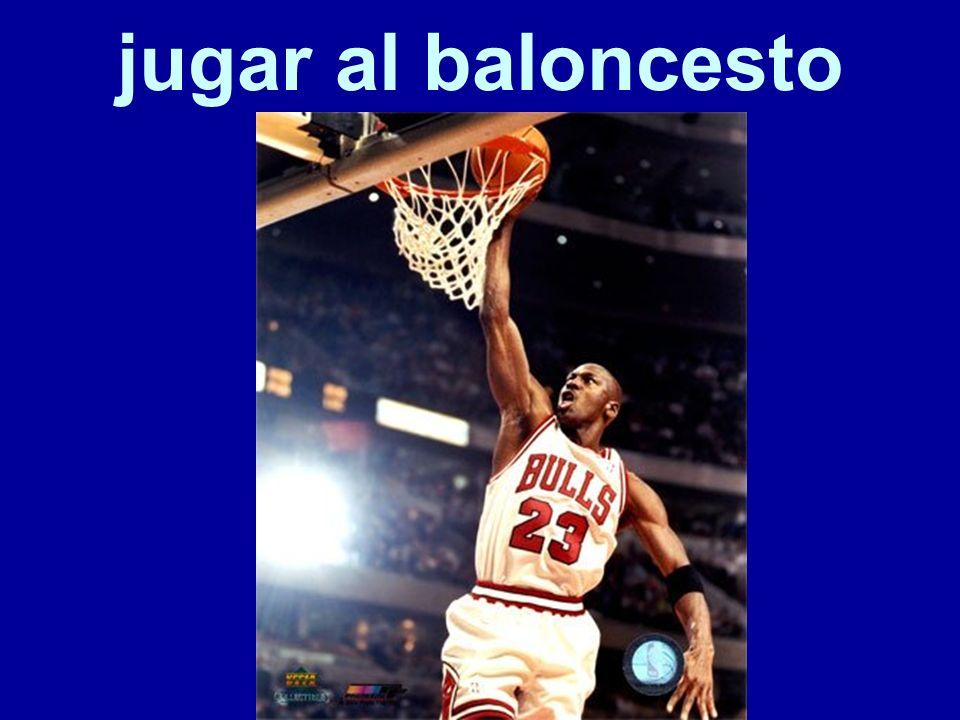 jugar al baloncesto 45