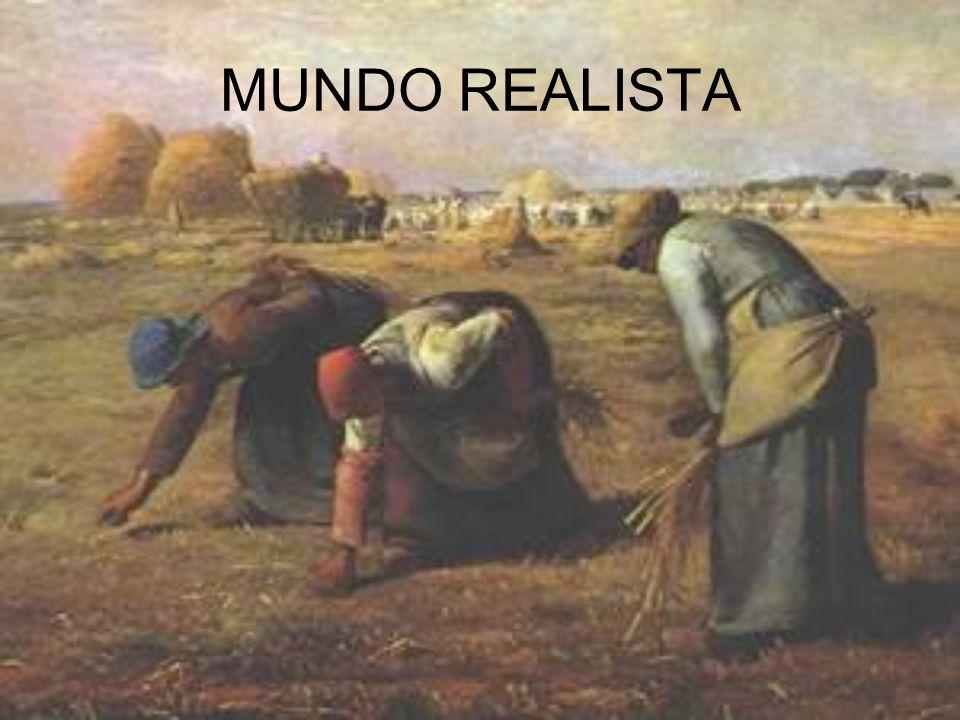 MUNDO REALISTA