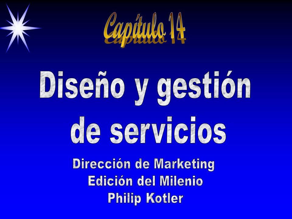 Dirección de Marketing
