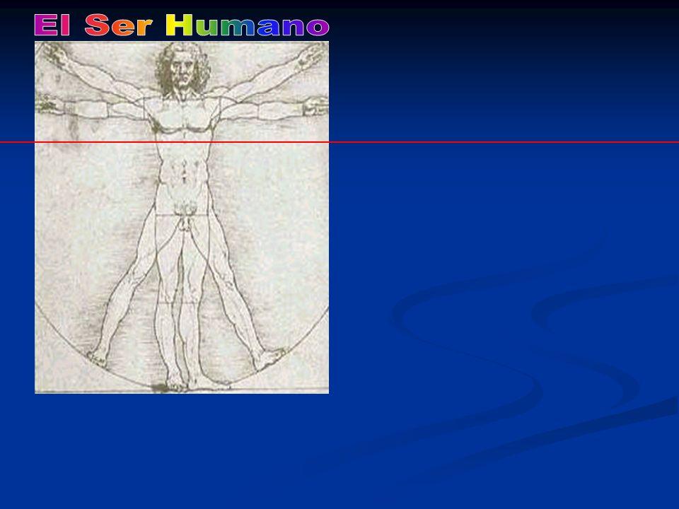 El Ser Humano Entendimiento - Saber Voluntad - Querer Pasión - Poseer