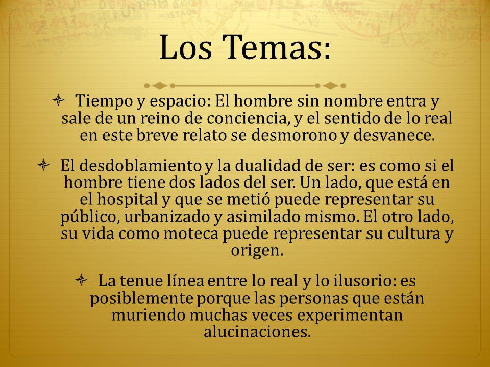 Los Temas:
