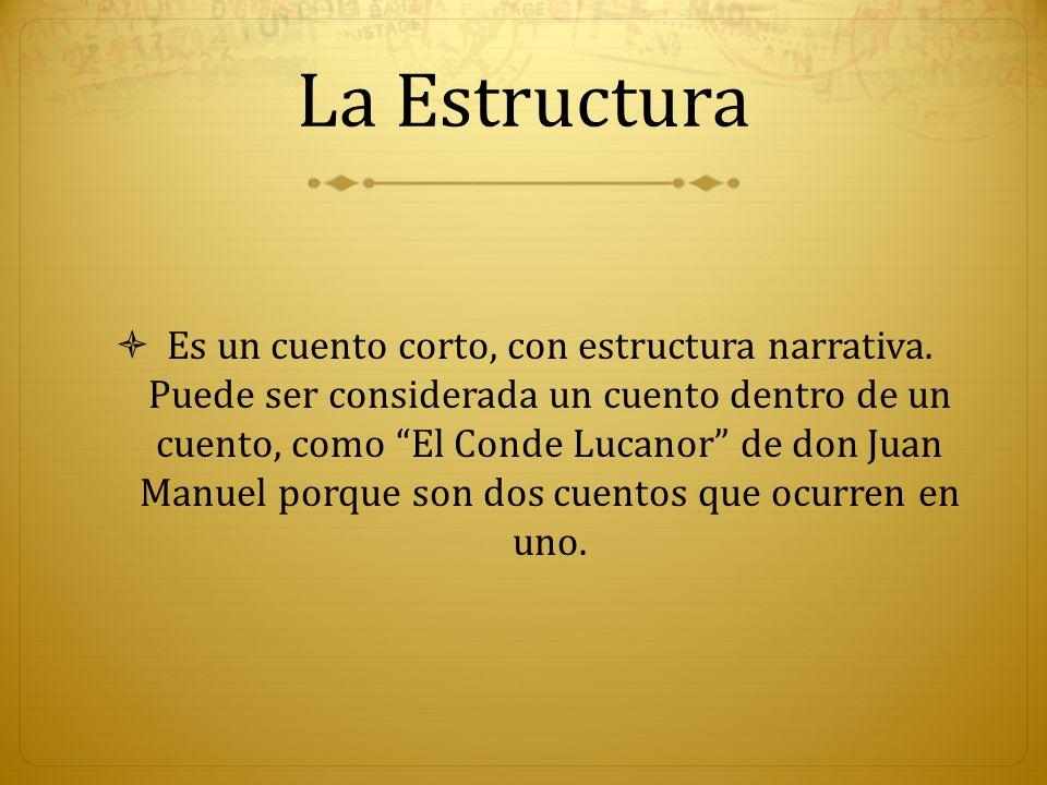 La Estructura