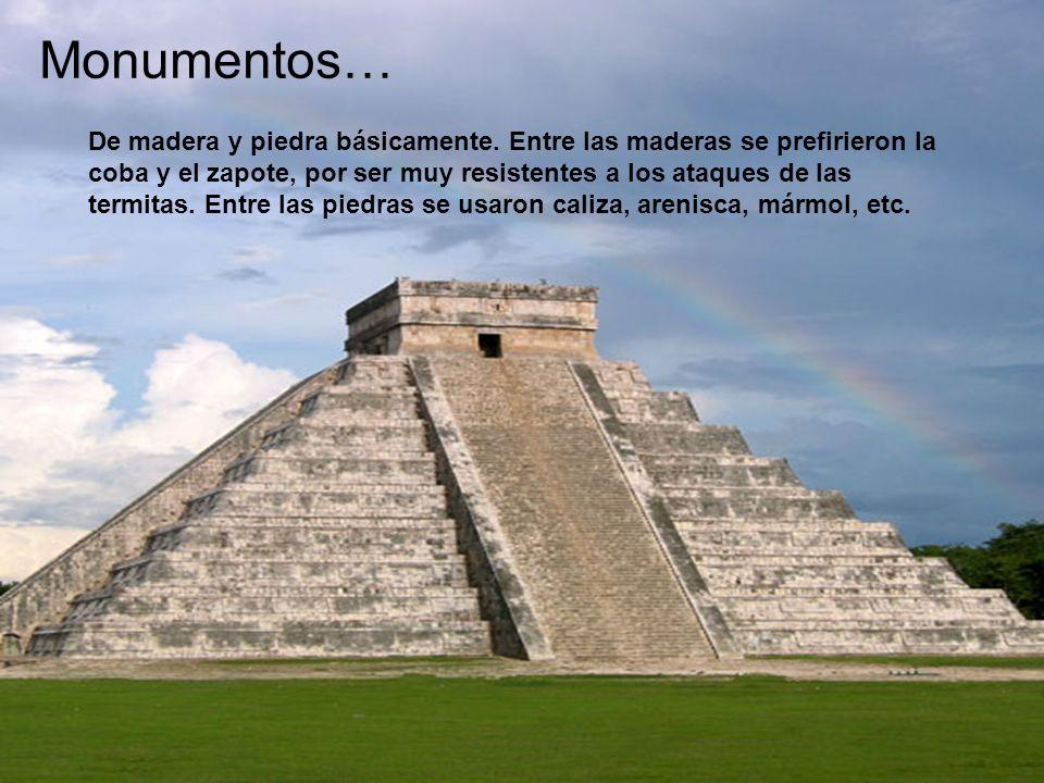Monumentos…