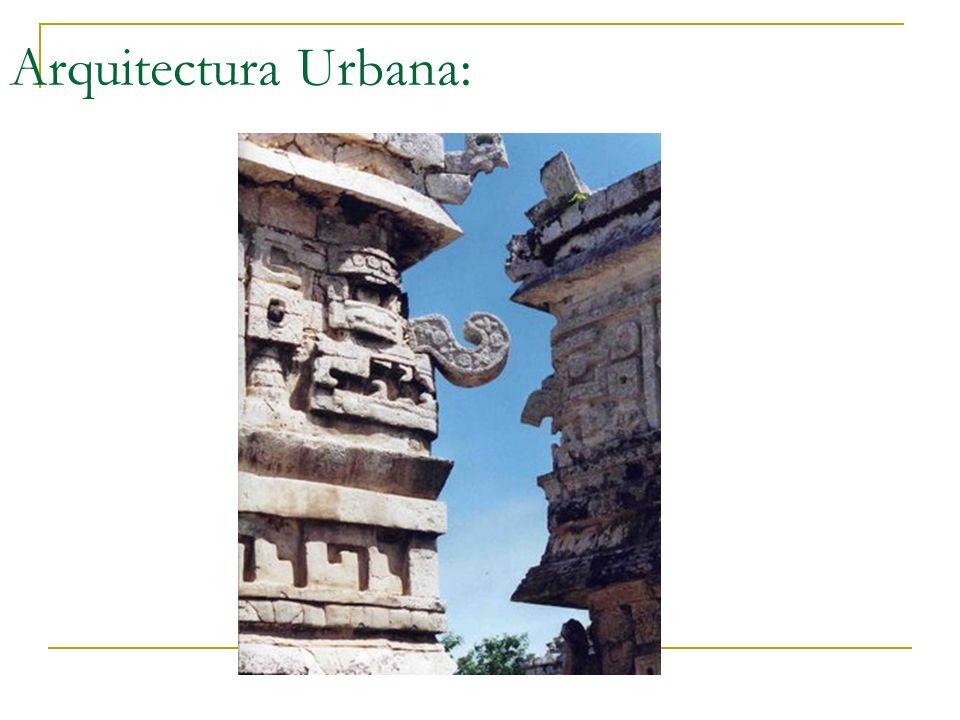 Arquitectura Urbana: