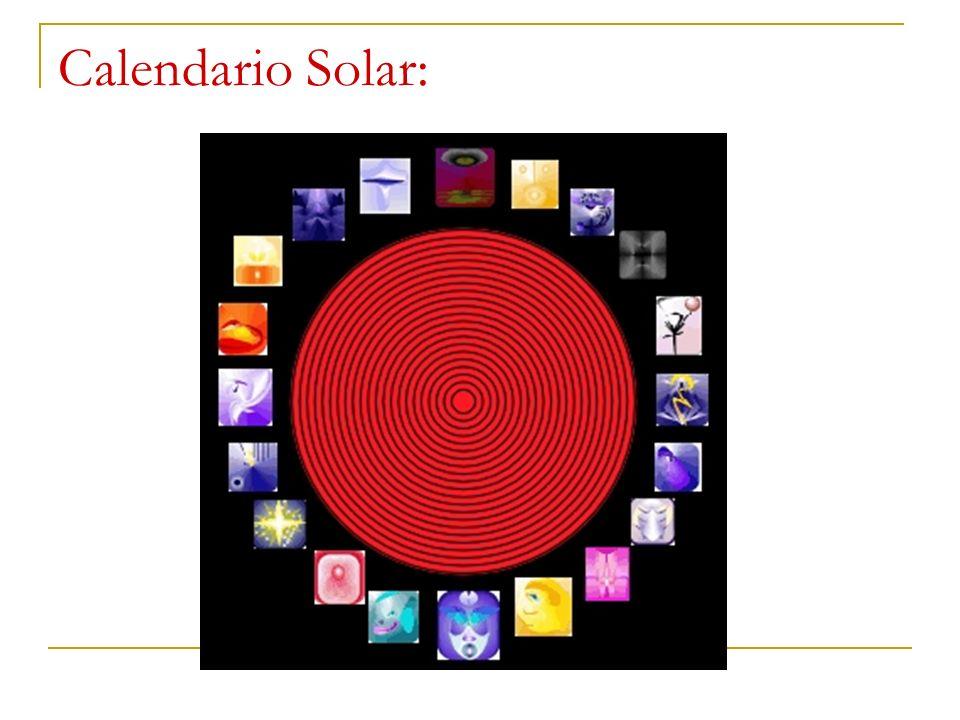 Calendario Solar:
