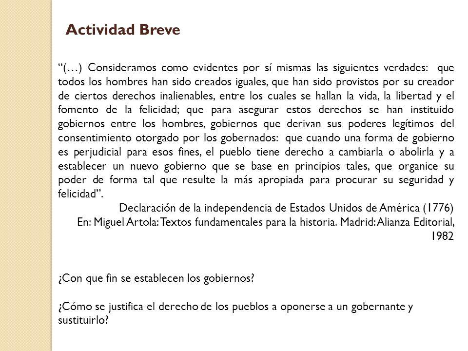Actividad Breve