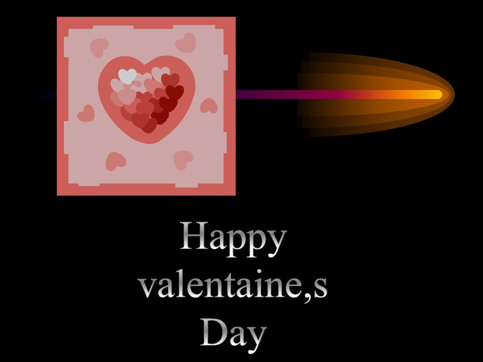Happy valentaine,s Day