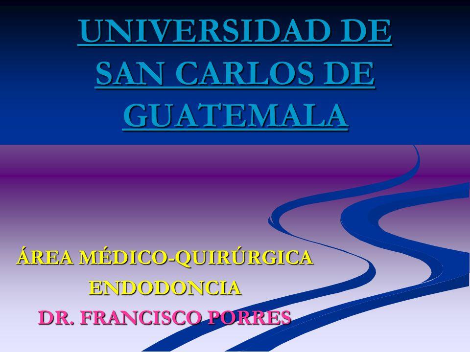 UNIVERSIDAD DE SAN CARLOS DE GUATEMALA