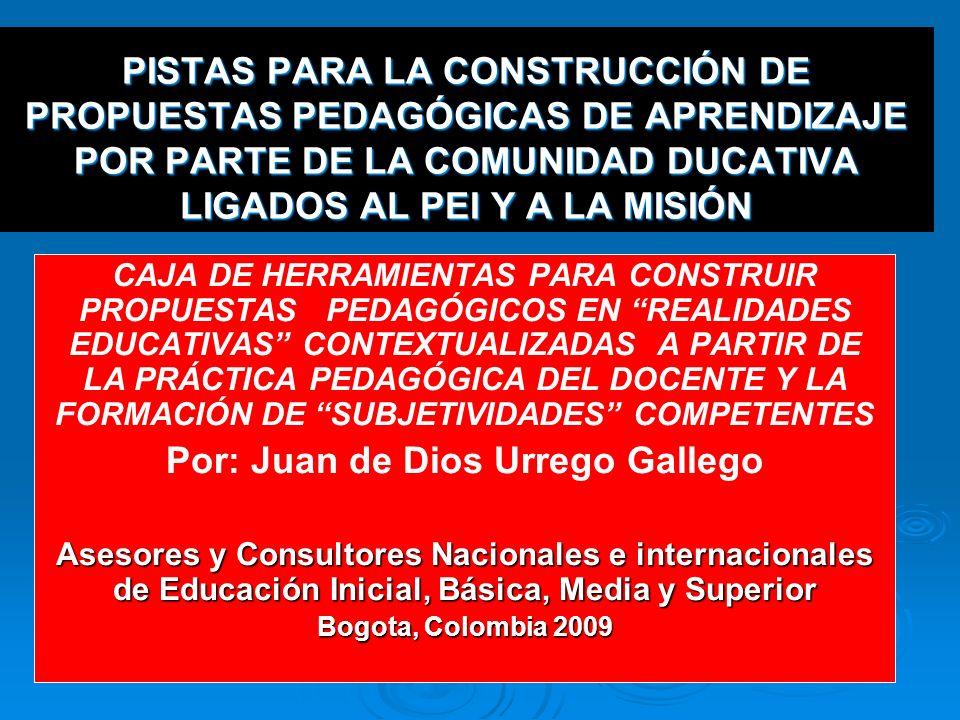 Por: Juan de Dios Urrego Gallego