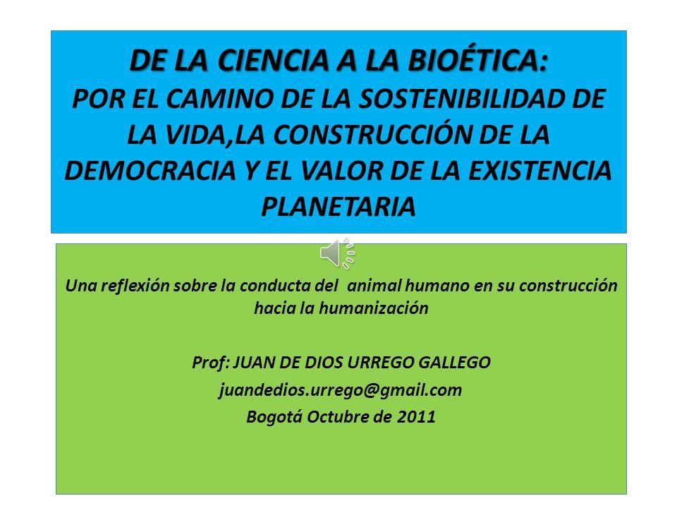 Prof: JUAN DE DIOS URREGO GALLEGO