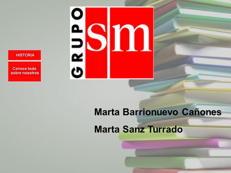 Marta Barrionuevo Cañones