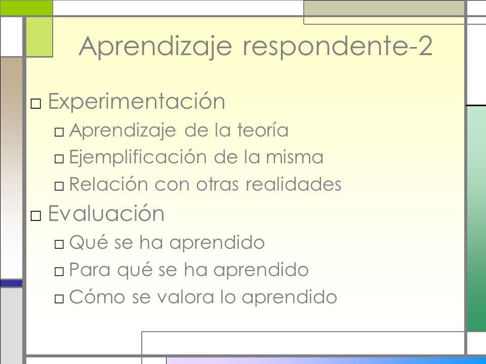 Aprendizaje respondente-2