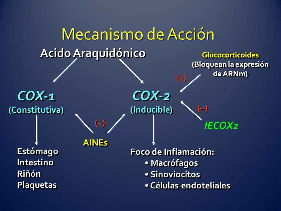 (Bloquean la expresión de ARNm)