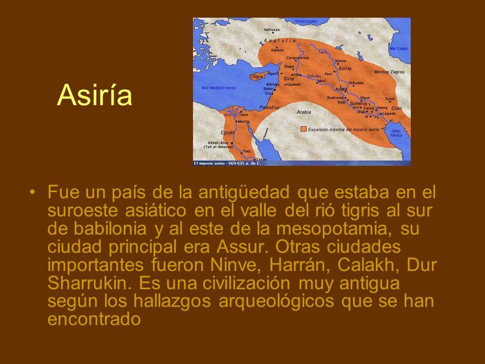 Asiría