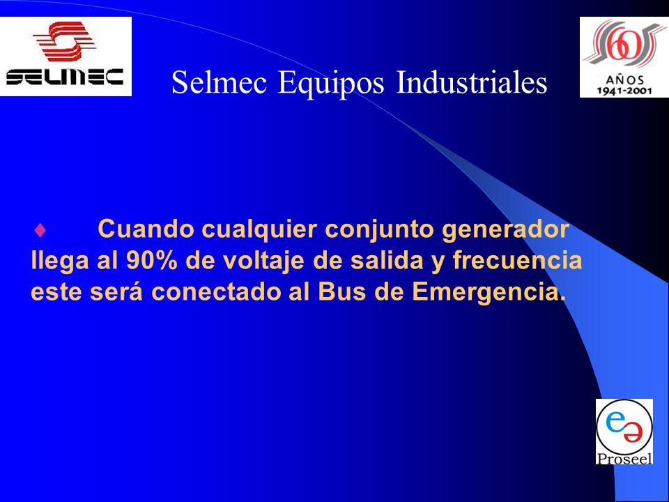 Selmec Equipos Industriales