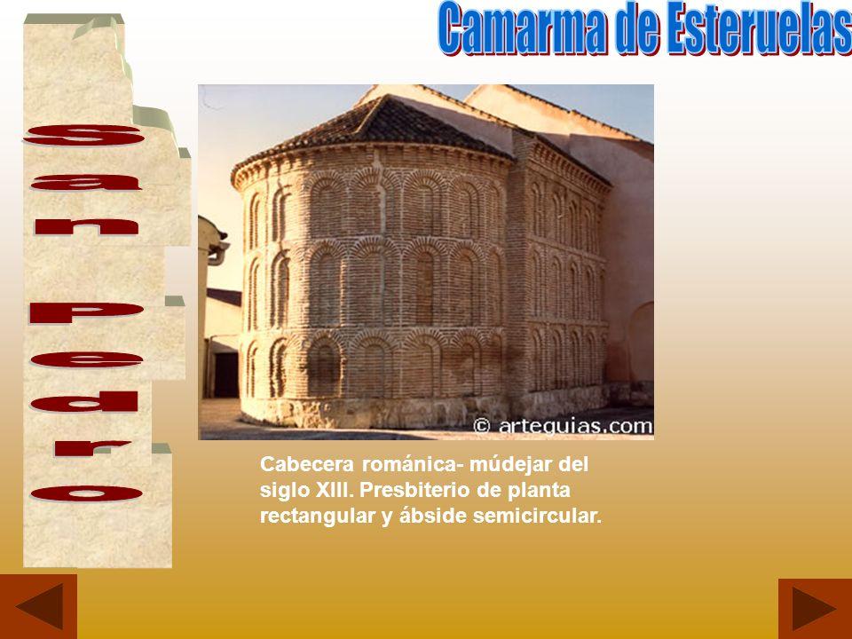 Camarma de Esteruelas San Pedro