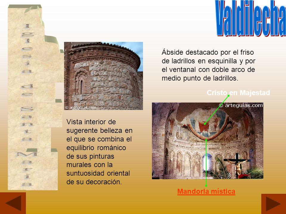 Valdilecha Iglesia de Santa María