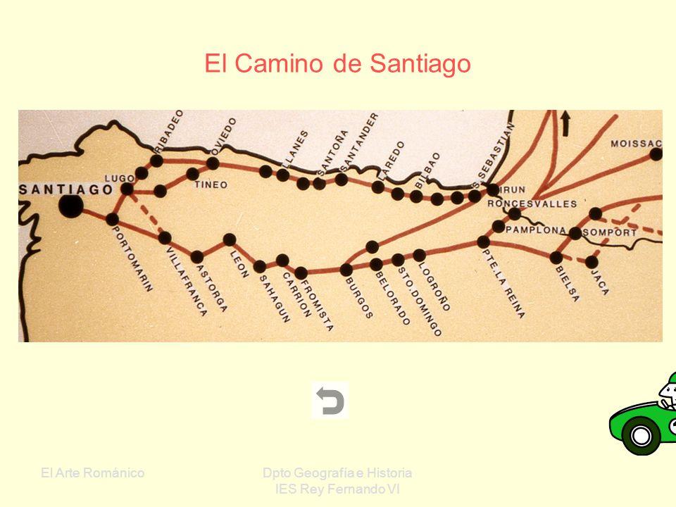 Dpto Geografía e Historia