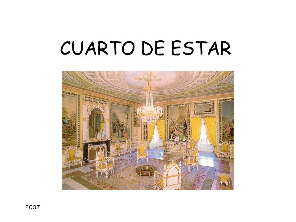 CUARTO DE ESTAR 2007